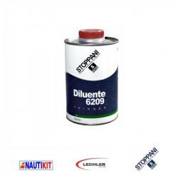 Stoppani Diluente 6209