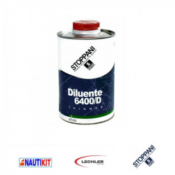 Stoppani Diluente 6400/D