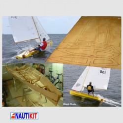 Paper Jet 14 CNC Kit