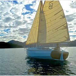 Cape Cutter 19 piani di...