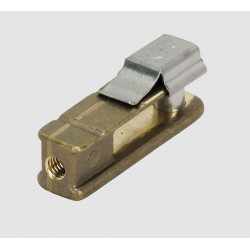 L25 Ultraflex clevis bracket