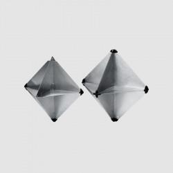 riflettore radar (ottaedro)