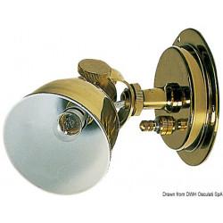 Deluxe halogen spotlight