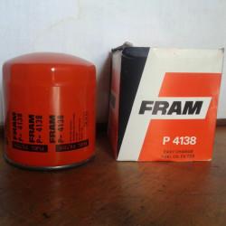 FRAM P4138
