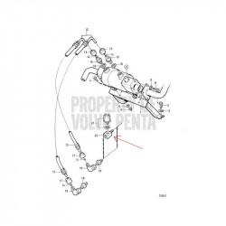 Volvo Penta 842425 nipple
