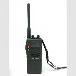 VHF portatile A2E NAVY-01