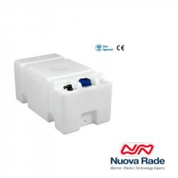 Serbatoio Acqua Ercole 56 lt