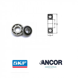 Ancor 2307 ball bearing...