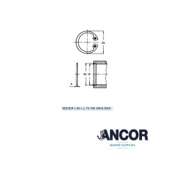 Ancor 2437 - seeger