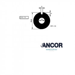 Ancor 1765 WEAR PLATE...