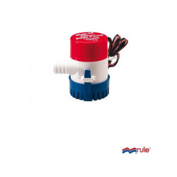 Rule 360GPH bilge pump 12V...