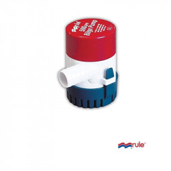 Rule 500GPH bilge pump 12V...