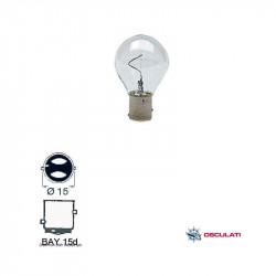 Lampadina 10 W 12 V