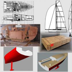 Didi 950 CNC Kit