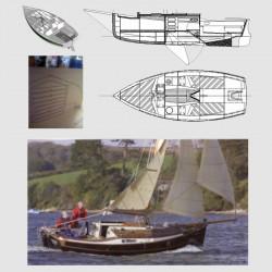 Cape Henry 21 CNC Kit