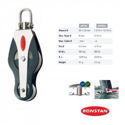Ronstan RF41500 Bozzello...