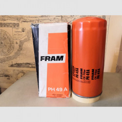 FRAM  PH49A OIL FILTER