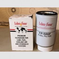 LUBER-FINER FP586F fuel filter
