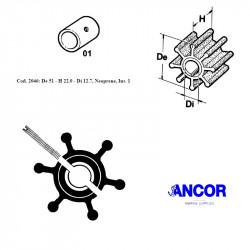 Ancor 2046 impeller