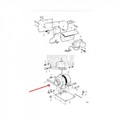Diesel engines  - alternator