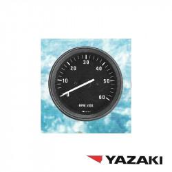 YAZAKI 310 Contagiri 6000...