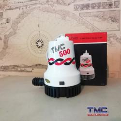 TMC500 submersible bilge pump