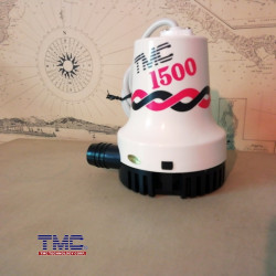 TMC 1500 pompa sommersa di...