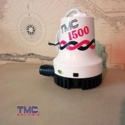 TMC 1500 submersible bilge...
