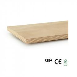 Plywood - Okoumè