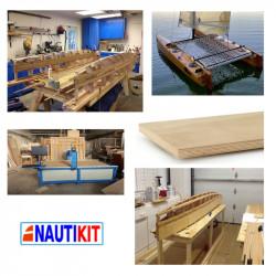 Oppikat/Bigakat CNC Kit
