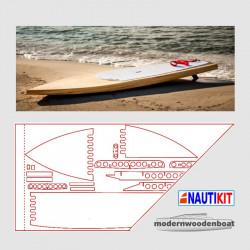 Aerowood 310 CNC Kit