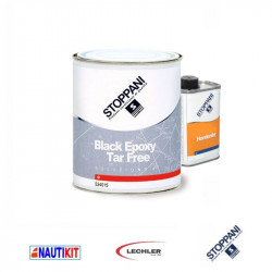 Stoppani Black Epoxy-Tar Free