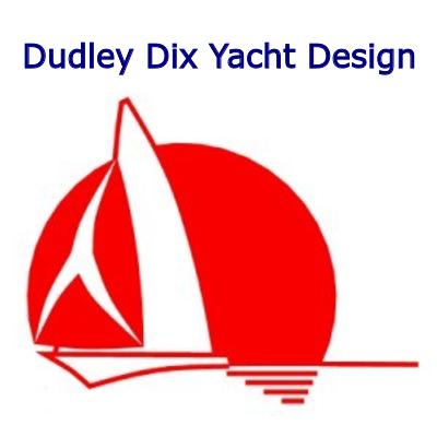 Dudley Dix Yacht Design